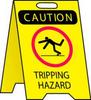 Floor Stand,Tripping Hazard -- 14Z377