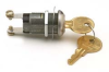 Compact Ignition and Start Switch -- 9622-01-Image