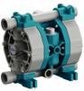 AODD Thermoplastic ASTRA Pumps -- DDA 100 C