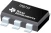 TPS71525 Single Output LDO, 50mA, Fixed(2.5V), High Input Voltage, Low Quiescent Current -- TPS71525DCKR