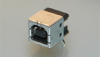 USB and Firewire Connector -- 787780-1