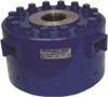 Dual bridge load cell, fatigue rated low profile, 100k lb FS, 2 3/4-8 (F) thd, PT conn. -- 1411-02ADB -- View Larger Image