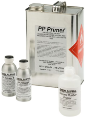 Primers and Adhesion Promoters Information