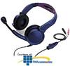 Plantronics HS1 PC Headset -- HS1