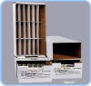 Slide Storage Unit-All Corrugated -- AC-S-1