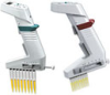 Electronic Pipette -- Matrix Equalizer Pipette Series