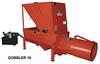 Horizontal Trash Compactor -- Gobbler 16