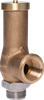 DN6 Enclosed Discharge Safety Relief Valve -- GP 329