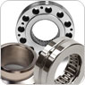 Precision Cylindrical Roller Bearings for Screw Drives