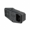 Power Entry Connectors - Inlets, Outlets, Modules -- 1144-1003-ND - Image