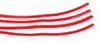 Cole-Parmer Vertical Slab Gel System Gel Wrap Gasket; 19cm x 1.5mm -- GO-28573-42