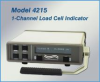 Load Cell Indicator -- 4215A-104-1 - Image
