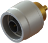 Coaxial Connectors (RF) -- 5011-00035-ND -Image