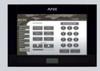 Mystique Style Bezel Kit for the NXD-1000Vi -- NXA-BEZ1000