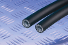 Low Temperature Non-Toxic PVC Air Breathing Hose -- Series A1263 -Image