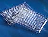 Corning Half Area 96 Well Clear Flat Bottom UV-Transparent Microplate COSTAR 96 Well UV Plate, Half Area -- 1246179