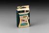 3M SandBlaster Silicon Carbide Sanding Sponge 60 Grit - 2 3/5 in Width x 3 7/10 in Length - 50682 -- 051111-50682 - Image