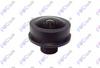 Megapixel Fish Eye Lens -- M12-1.55IR(12MP)-F -Image