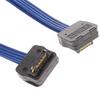 Rectangular Cable Assemblies -- 612-ERDP-013-12.00-TBR-TTL-5-D-ND -Image