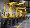 Fanuc M-410iWW Robot