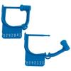 """Blue """"Handilok HL-8"""" Seals -- SE1022 - Image"""