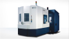 4-Axis Horizontal Machining Center -- a92