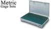 Metric Gage Pin Set -- M11MMM - Minus