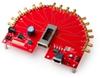 QSFP+ / QSFP+ AOC Module Evaluation Kit -- AFBR-79Q2EKZ