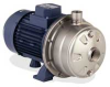 Stainless Steel Two-stage End Suction Centrifugal Pump -- Model 2CDXU, 2CDU