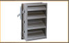 LC-1250 Combination Louvers / Dampers