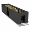 Rectangular Connectors - Headers, Male Pins -- TSS-115-04-S-D-RA-ND -Image