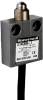 MICRO SWITCH 14CE Series Compact Precision Limit Switches, Ball Bearing Plunger, 1NC 1NO SPDT Snap Action, 1 m Cable -- 14CE66-1