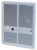 Wall Mount Fan Driven Heater -- H3317T2SRPW