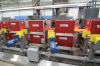 Quench and Temper (Heat Treating) Production Line -- Thermatool™