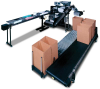 Box Filling System -- BF-4000 - Image