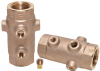 Check Valve Unleaded Bronze Check Valve 80CE & 80CEVFD Enviro Check® Valves - Standard Systems or Variable Flow Demand (VFD controlled pumps) -- 80CE & 80CEVFD