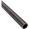 Black Fiberglass Round Tubing - Image
