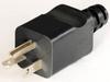 NEMA 5-20P Hospital Grade Plug -- UC-018C