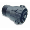 High Power Plastic Connectors -- APD 2-Way High Power