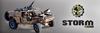 Specialty Vehicle -- HDT Storm™ SRTV