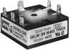 Solid State Delay On Make Timer -- Model 4415