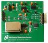 NATIONAL SEMICONDUCTOR - ADC161S626BEB/NOPB - Sensor AFE system 16-Bit A/D Converter Eval. Board -- 253918