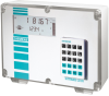 Ultrasonic Long-Range Level Monitor For Liquids And Solids -- SITRANS LU10 - Image