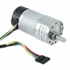 Motors - AC, DC -- 1738-1106-ND