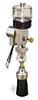 "(Formerly B1743-1X03), Electro Chain Lubricator, 1 oz Polycarbonate Reservoir, 1"" Round Brush Nylon, 120V/60Hz -- B1743-001B1NR31206W -- View Larger Image"