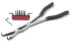 APEX TOOLS 82032 ( DOUBLE X INT SNAP RING PLIERS ) -Image