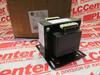 ALLEN BRADLEY 1497-D-CXSX-0-N ( 1497 - CCT STANDARD TRANSFORMER, 200VA, 600V 60HZ / 550V 50HZ PRIMARY, 110V 50HZ / 120V 60HZ SECONDARY, 0 PRI - 0 SEC FUSE BLOCKS, NO COVER/ NO SEC. FUSE ) -- View Larger Image