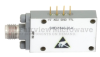 Threshold Detector, 16 GHz to 40 GHz, 2.92mm, Video Out, +17 dBm max Pin -- SMD-1640-20-K -Image