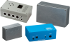 IP67 Diecast Aluminum Box -- BDN Series -- View Larger Image