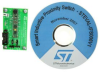 Inductive proximity switch demonstration board w/ TDE1708DFT -- 45P5439